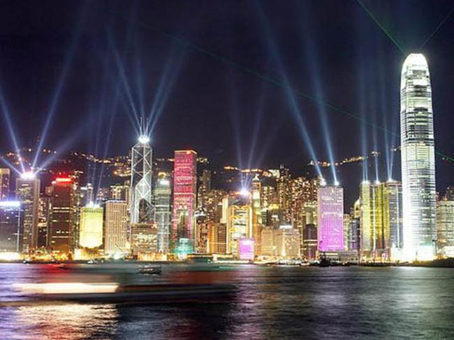 Lạm phát tại Hồng Kông tăng mạnh nhất trong 16 năm
