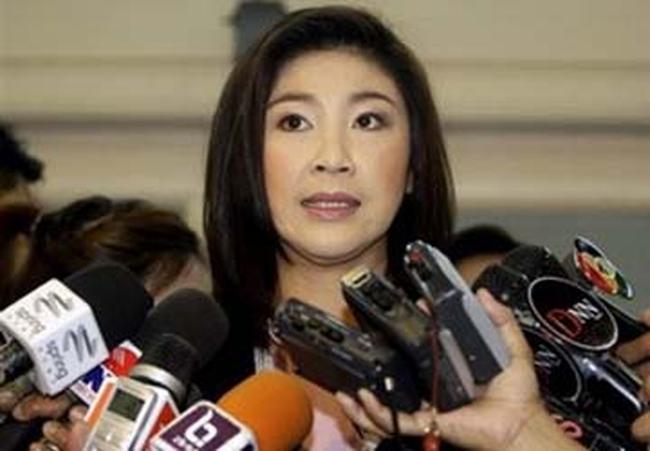 Thủ tướng Thái Lan công bố chính sách của chính phủ mới