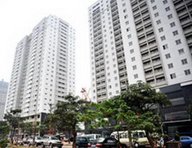 Kích cầu nhà ở TNT tại Hà Nội