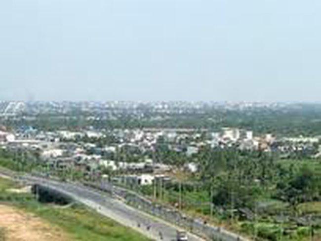 Đẩy nhanh tiến độ dự án trục trung tâm đô thị Mê Linh