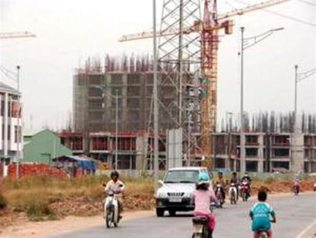 Doanh nghiệp tiếp thị bất động sản Việt lên ngôi