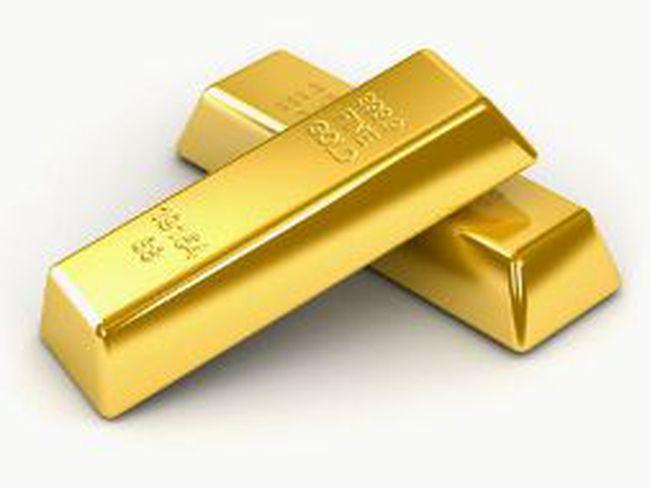 SPDR bán ra 6,36 tấn vàng