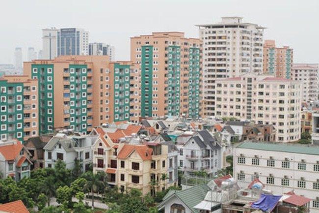 Giá bất động sản sẽ tăng theo giá vàng?
