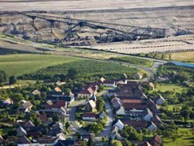 Phát hiện mỏ chứa 15 tấn vàng tại Đức