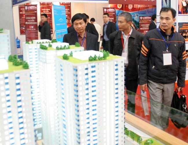 Kiến nghị cho phép xây dựng căn hộ 30m2