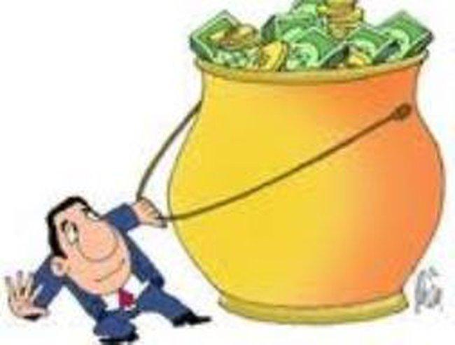 Vàng hút tiền gửi tiết kiệm