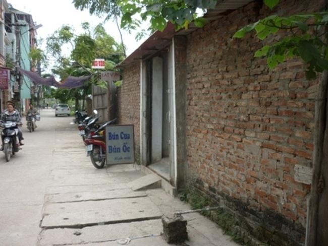 Thu hồi đất tại quận Hà Đông, Hà Nội: Công dân kiến nghị thanh tra lại dự án!