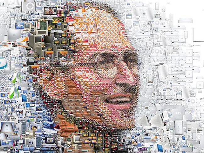 Doanh nhân toàn cầu bày tỏ tiếc nuối khi Steve Jobs từ chức