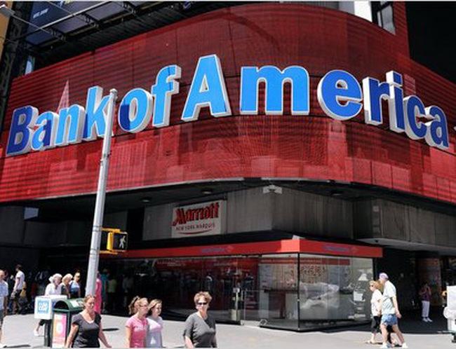 Tỷ phú Warren Buffett đầu tư 5 tỷ USD vào Bank of America