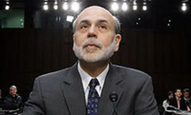 Fed có còn vũ khí để cứu kinh tế Mỹ?