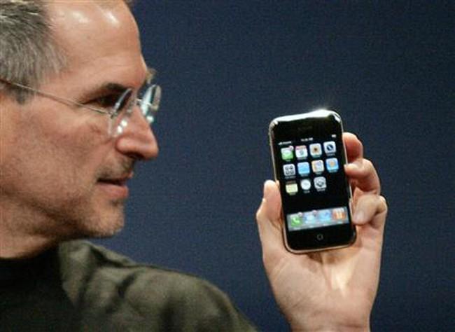 Lá thư Steve Jobs gửi cộng đồng Apple khi từ chức
