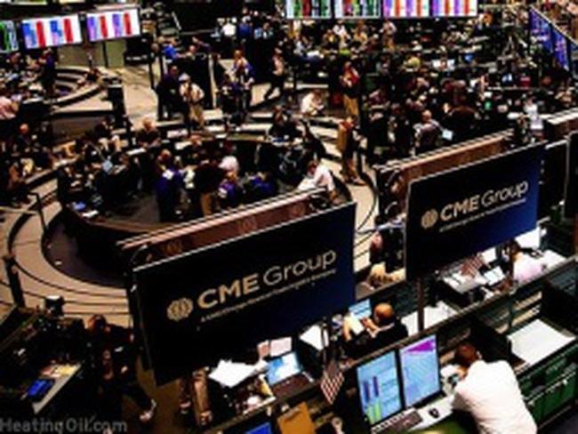 CME nâng tỷ lệ ký quỹ với vàng kỳ hạn thêm 27%