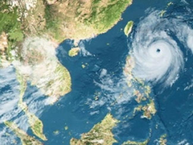 Động đất cách bờ biển Phú Yên khoảng 300 km