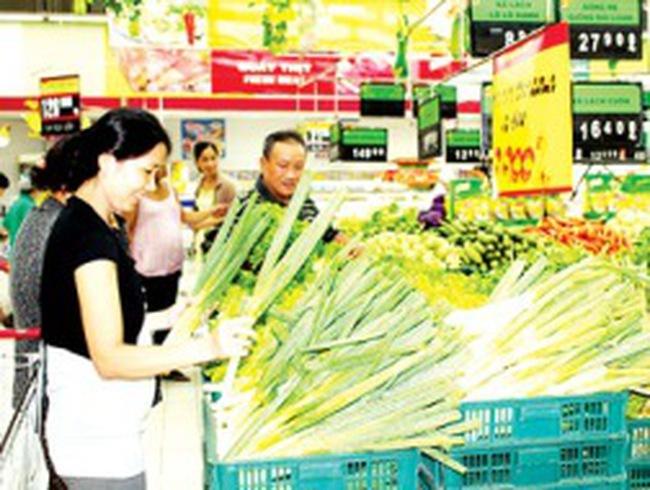 TPHCM: Dự trữ 3.500 tỷ đồng hàng hóa để bình ổn thị trường