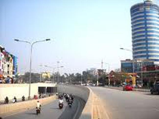 Hà Nội: Phê duyệt danh mục các dự án, công trình cấp bách