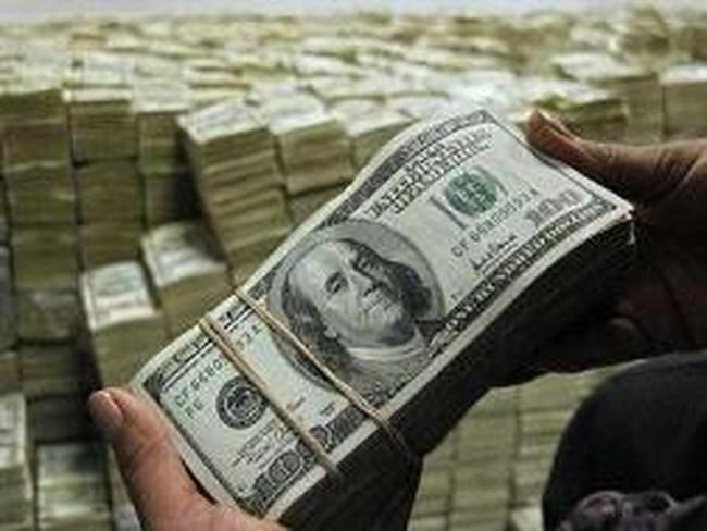 Tái xuất tình trạng 2 tỷ giá trong ngân hàng