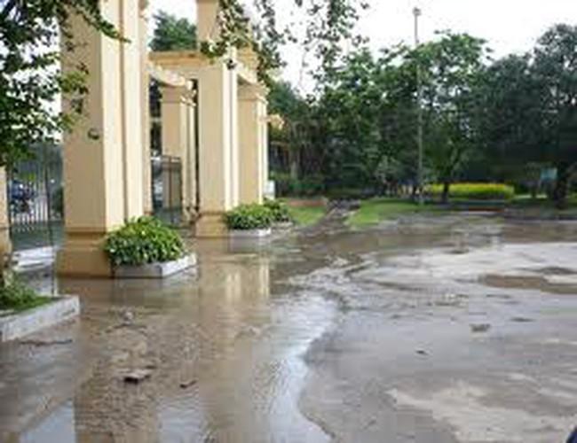 Tháng 9.2011: Phê duyệt quy hoạch chi tiết công viên Thống Nhất