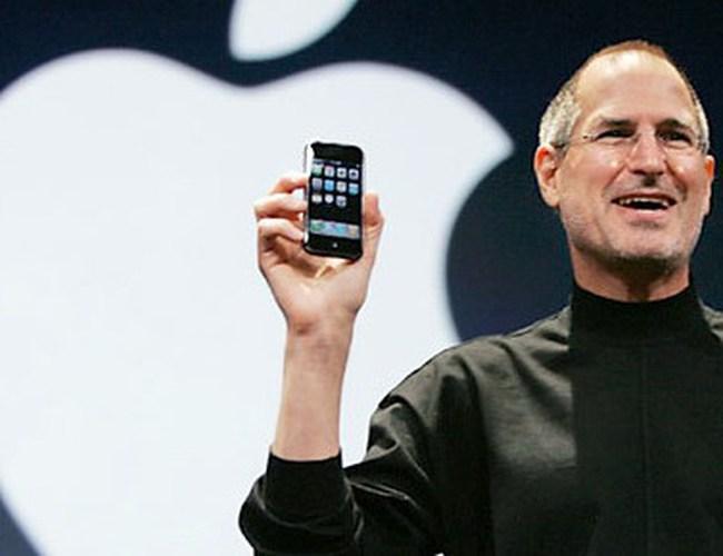 5 thương vụ lớn nhất từ trước đến nay của Steve Jobs