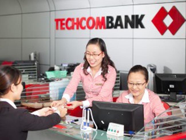 Techcombank nỗ lực tăng trưởng bền vững
