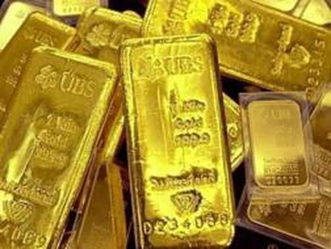 Commerzbank: Giá vàng sẽ mất mốc 1.700 USD/ounce