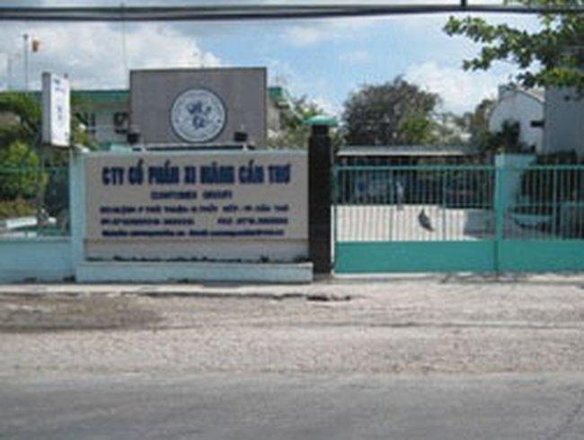 CCM: Hợp nhất quý II/2011 lãi ròng 5,45 tỷ đồng