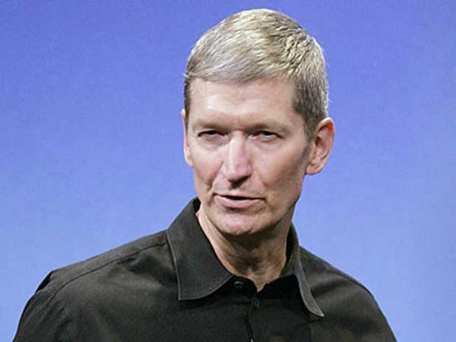 CEO mới của Apple: Apple sẽ không thay đổi