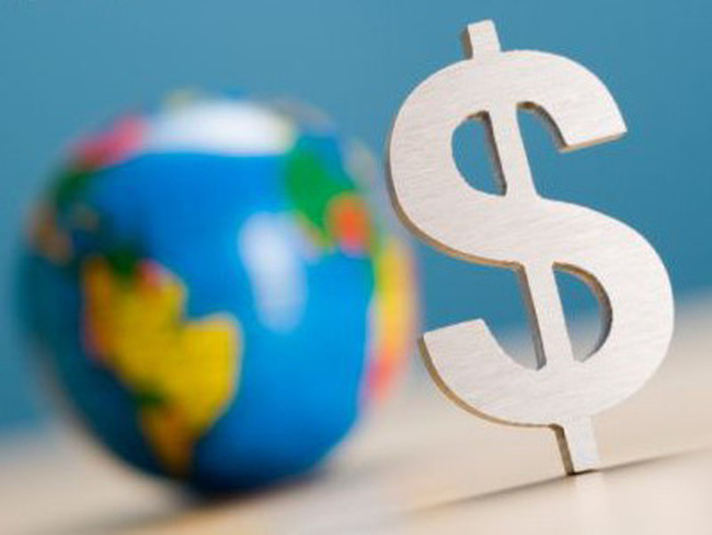Đồng USD suy yếu trước thềm buổi họp quan trọng của các NHTW thế giới