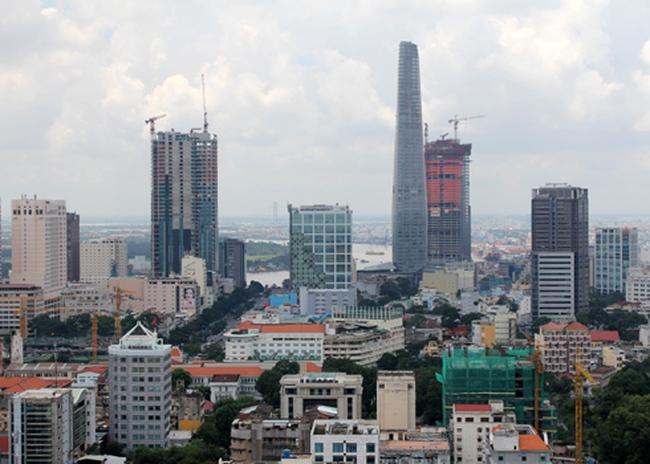 TP HCM: Nhà phố nội thành giảm giá 10%