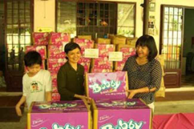Diana Việt Nam xác nhận thông tin bán cổ phần cho Công ty Unicharm