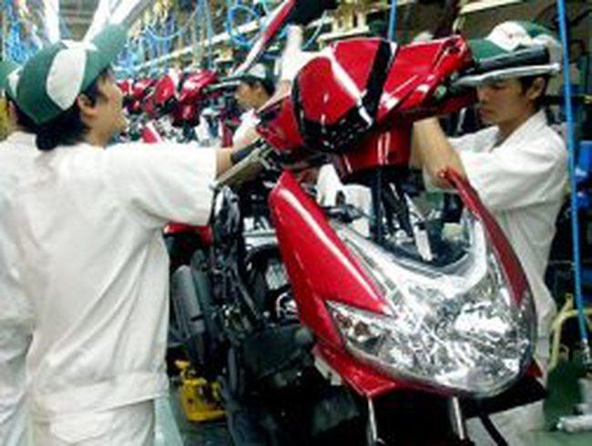 Honda Việt Nam cầu cứu Chính phủ