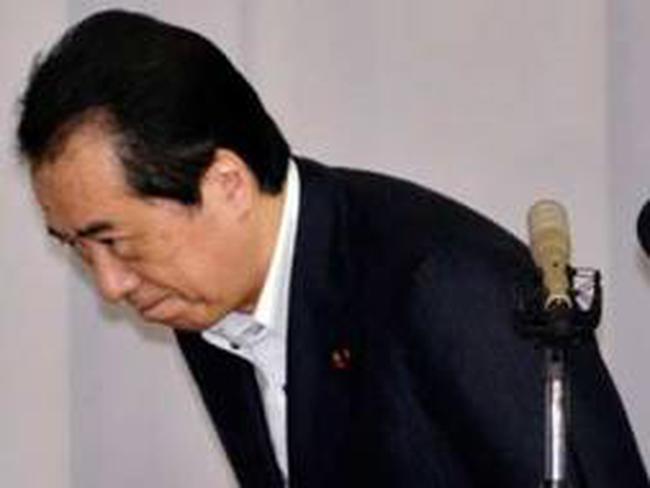 Thách thức khổng lồ của thủ tướng Nhật kế tiếp
