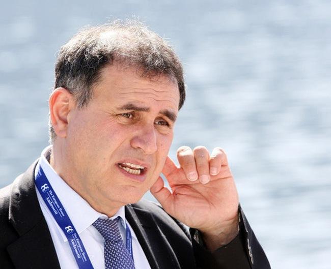 Nouriel Roubini: Mỹ sẽ có QE3 vào cuối năm 2011