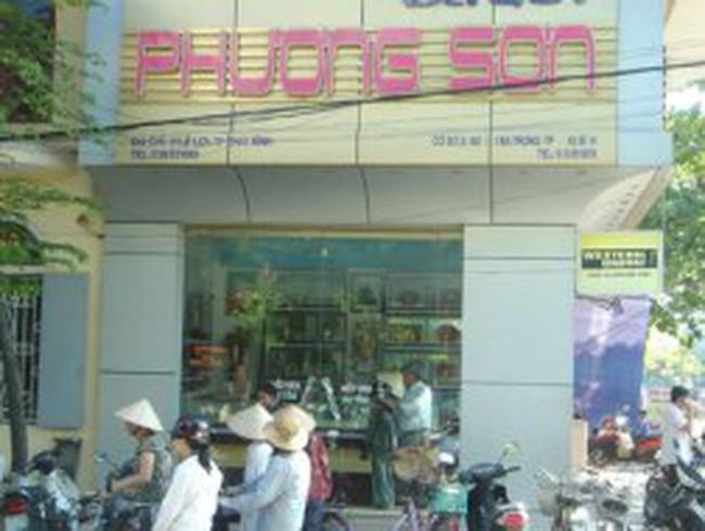 Đại gia vỡ nợ chấn động Thái Bình: DN vàng vỡ nợ theo?