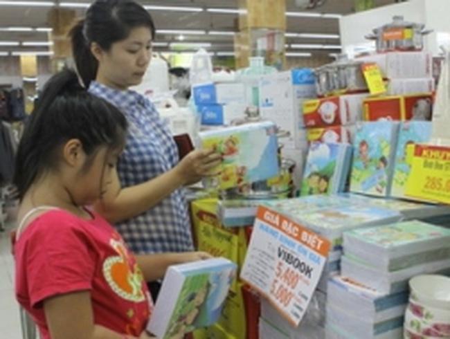 Hà Nội yêu cầu nâng mức dự trữ hàng hóa lên 20%
