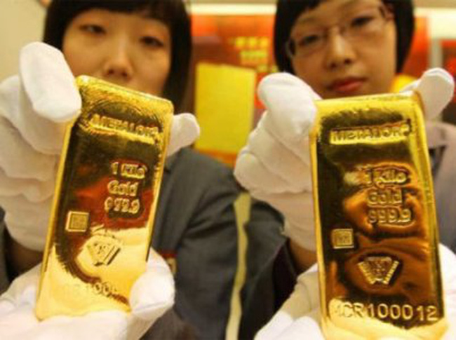 Bình ổn giá vàng: Hãy trả công cụ về cho thị trường