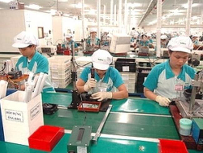 Nhật xây khu công nghiệp quy mô lớn ở Việt Nam vốn 100 triệu USD