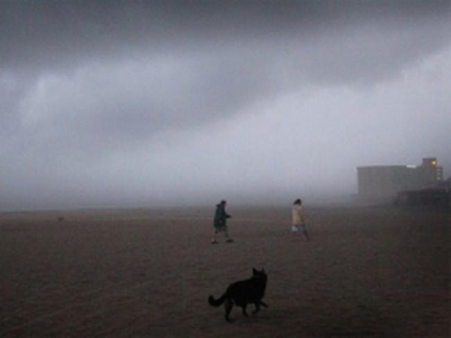Hàng triệu người Mỹ hối hả chạy bão Irene