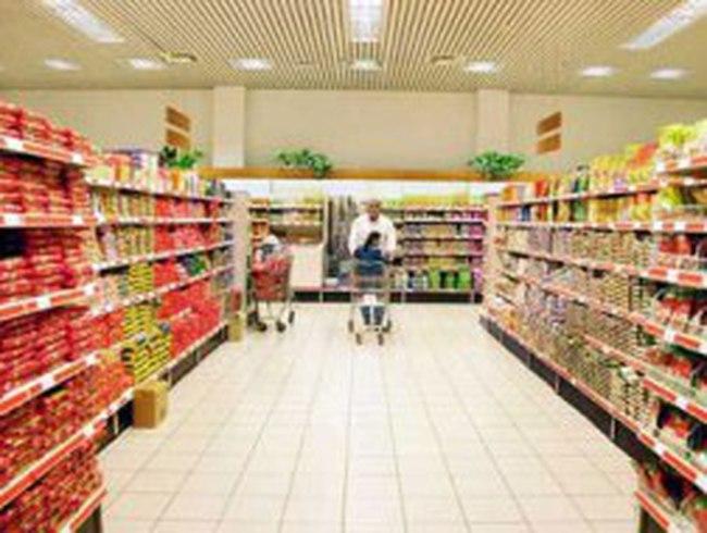 Bán lẻ hàng hoá và doanh thu dịch vụ tiêu dùng tăng 22,2% so với cùng kỳ