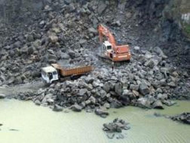 BMC - Được phép xuất khẩu 40.000 tấn Ilmenite năm 2011