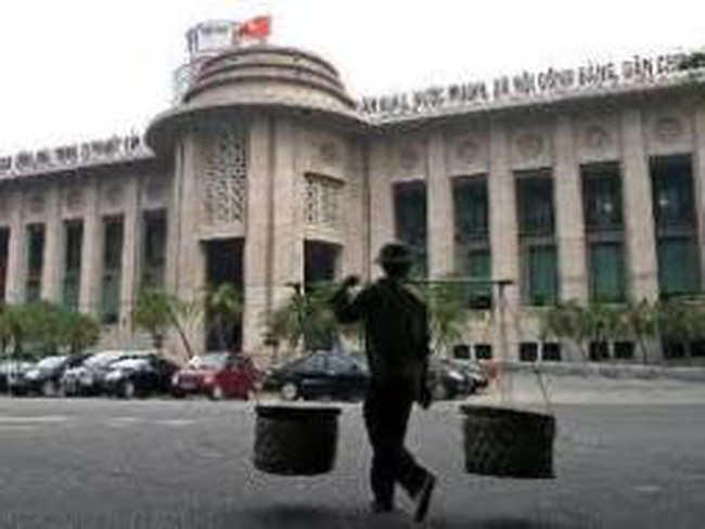 Chờ hành động của Ngân hàng Nhà nước