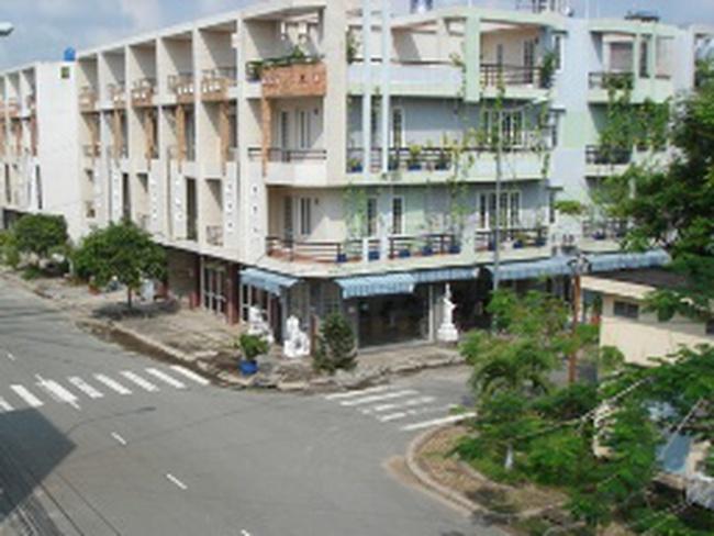TP.HCM: Phê duyệt thiết kế tuyến đường Trường Sơn - Phan Đình Giót - Trần Quốc Hoàn