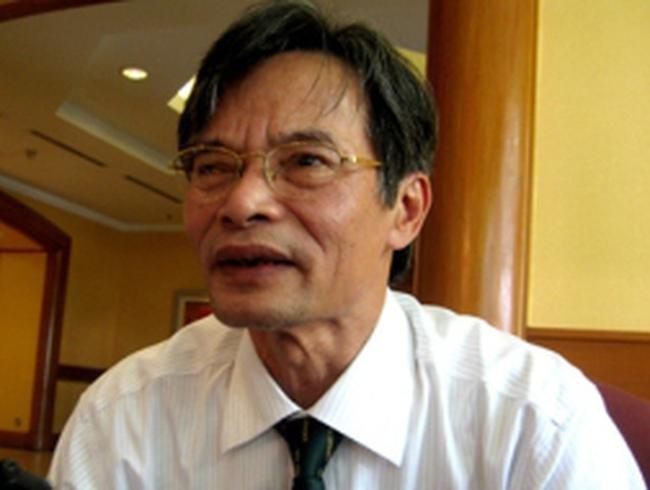 Tiến sĩ Lê Xuân Nghĩa: Giá vàng ngắn hạn khó dự đoán