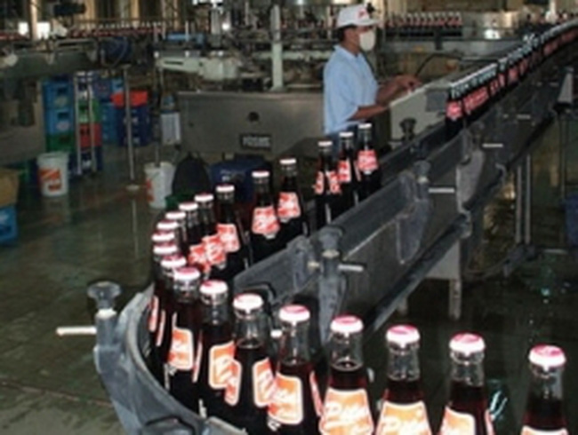Công ty Việt xây dựng nhà máy bia 6 triệu USD tại Campuchia