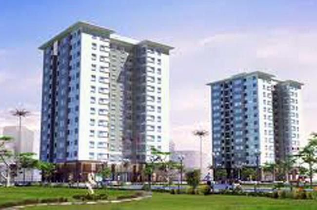 Bất động sản phía Nam: Giá căn hộ vẫn tăng đều