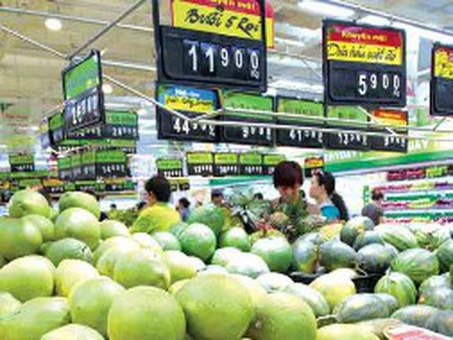 Thương hiệu nông sản Việt Nam đang bị tấn công?