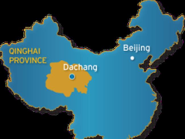 Trung Quốc sẽ có mỏ vàng lớn nhất châu Á