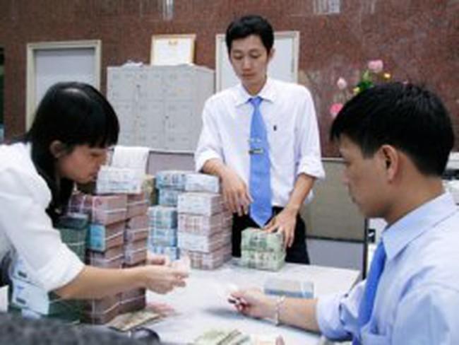 Tái cơ cấu hệ thống ngân hàng: Vướng đại gia, loay hoay với NH nhỏ