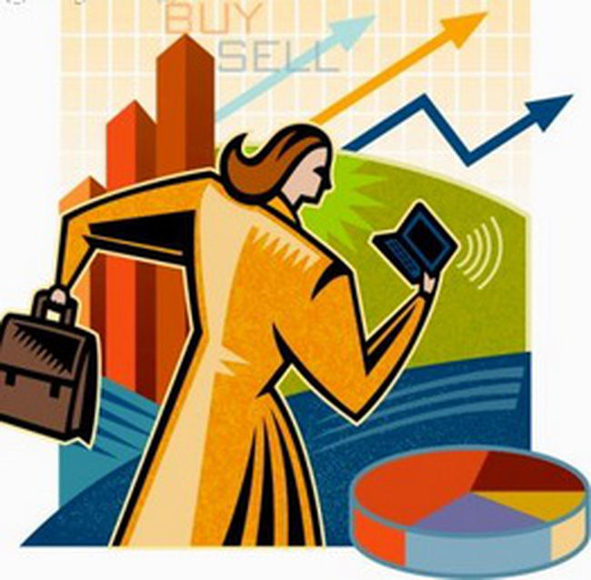 Khối ngoại bán ròng 34 tỷ trong phiên thị trường tăng mạnh