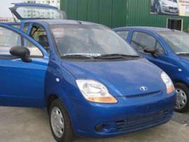 Một số loại ôtô có thể được miễn thuế tiêu thụ đặc biệt