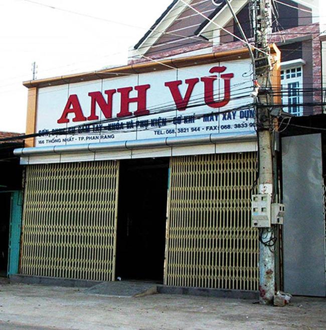 Ninh Thuận: Dân khiếu kiện, chính quyền làm ngơ